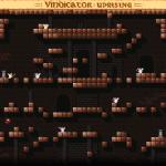 Скриншот Vindicator: Uprising – Изображение 1