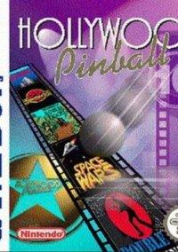 Обложка Hollywood Pinball