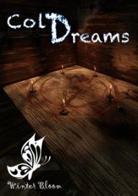 Обложка Cold Dreams