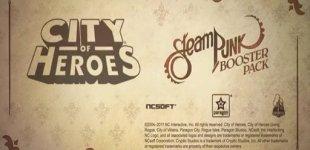 City of Heroes. Видео #4