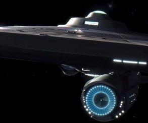 Ubisoft показала VR-игру по вселенной Star Trek