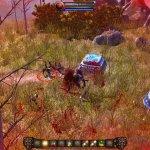 Скриншот Legends of Dawn Reborn – Изображение 25