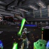 Скриншот Star Wars: Jedi Knight - Jedi Academy