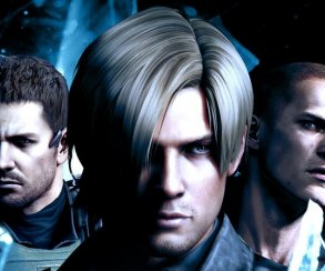 Resident Evil 6 выйдет на PS4 и Xbox One, Guilty Gear Xrd – на PC