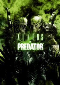 Обложка Aliens vs. Predator (2010)