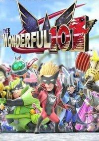 The Wonderful 101 – фото обложки игры