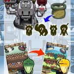 Скриншот Neo Mushroom Garden – Изображение 4