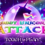 Скриншот Robot Unicorn Attack