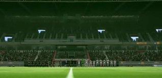 FIFA World. Видео #1