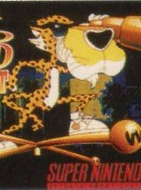 Обложка Chester Cheetah: Wild Wild Quest