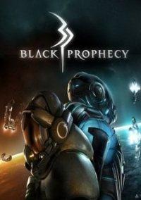 Обложка Black Prophecy