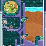 Скриншот Крокодильчик Свомпи – Изображение 5