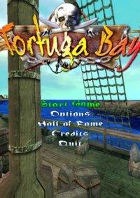 Обложка Tortuga Bay