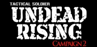 Tactical Soldier: Undead Rising. Видео #1