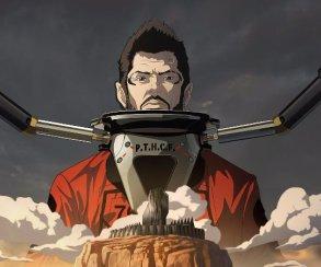 Вышло последнее DLC для Deus Ex: Mankind Divided