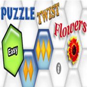 Обложка PuzzleTwistFlowers