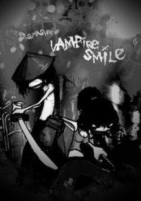 Обложка The Dishwasher: Vampire Smile