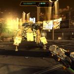 Скриншот Deus Ex: The Fall – Изображение 2