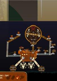 Обложка Rigonauts
