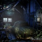 Скриншот Bracken Tor: The Time of Tooth and Claw – Изображение 6