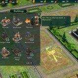 Скриншот Throne of Swords