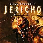Обложка Clive Barker's Jericho