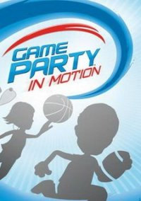 Обложка Game Party: In Motion
