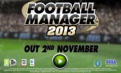 Football Manager 2013. Очередной видеоблог директора студии Майлза Джэйкобсона.