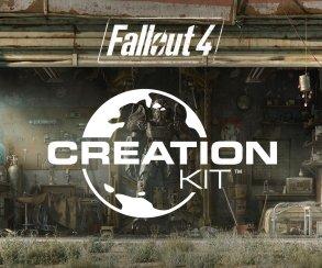 В Fallout 4 появятся настоящие моды: вышла бета Creation Kit