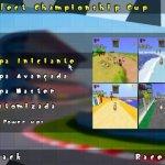 Скриншот Snail Racers – Изображение 11