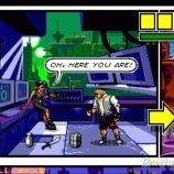 Скриншот Comix Zone