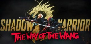 Shadow Warrior 2. Трейлер DLC The Way of the Wang