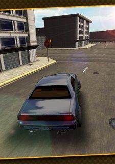 Car Simulator 3D 2014 (II)