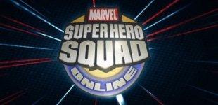 Marvel Super Hero Squad Online. Видео #8
