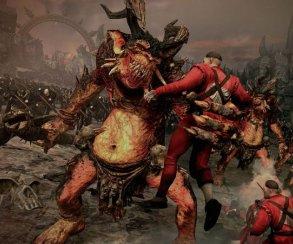 В бесплатные DLC к Total War: Warhammer войдет новая раса