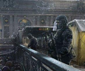 The Division обошла Call of Duty по популярности на Xbox One