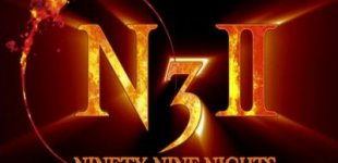 N3: Ninety-Nine Nights 2. Видео #1