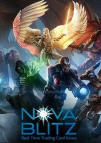 Обложка Nova Blitz