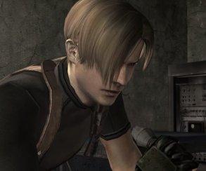 Resident Evil 4 продолжает хорошеть стараниями энтузиастов