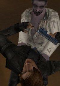 Обложка Resident Evil: Degeneration