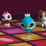 Скриншот Littlest Pet Shop Friends – Изображение 20