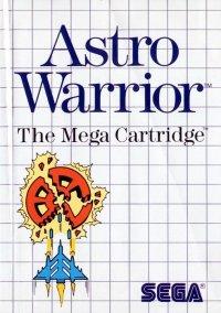 Обложка Astro Warrior