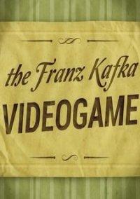 Обложка The Franz Kafka Videogame
