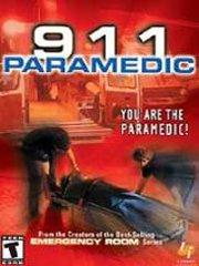 911 Paramedic – фото обложки игры