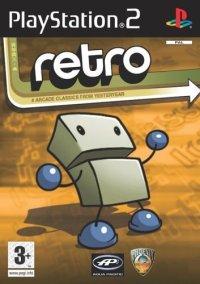 Обложка Retro