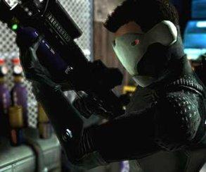 Shadow Complex Remastered выйдет на PC
