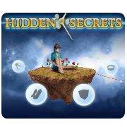 Обложка Hidden Secrets: The Nightmare
