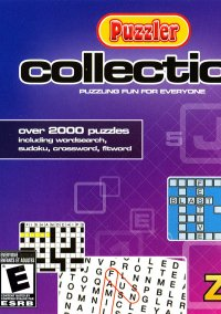 Обложка Puzzler Collection