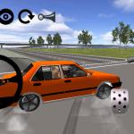 Скриншот Car Simulator 3D 2014 (I) – Изображение 1
