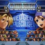 Скриншот NeoGeo Battle Coliseum – Изображение 1